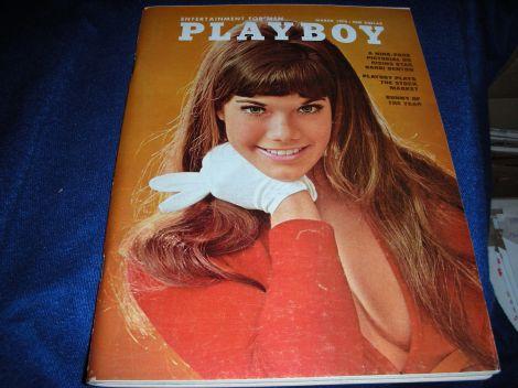 Chris Koren Playboy
