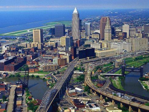 Cleveland danes