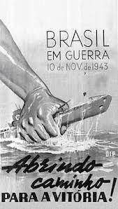 Brazilija v vojni