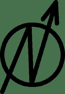 CircleN.svg simbol squater