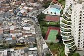 Sao Paulo nasprotja