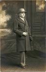 Anton Andres , Chichago