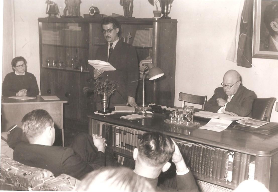 SIM Švagel in Regent