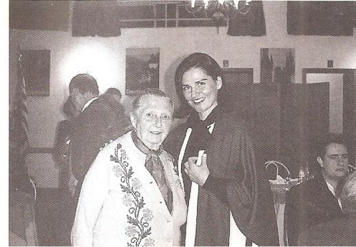 Brazilija Ljuba Malgaj 1996