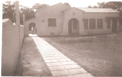 Brazilija NAŠ DOM otvoritev 1.1. 1943