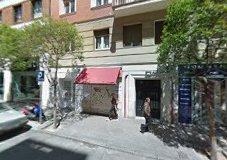 Ambasada Makedonije v Španiji ( Argentina)