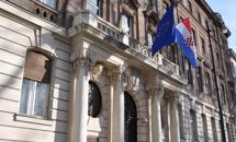 Hrvatska veleposlaništvo u Buenos Airesu