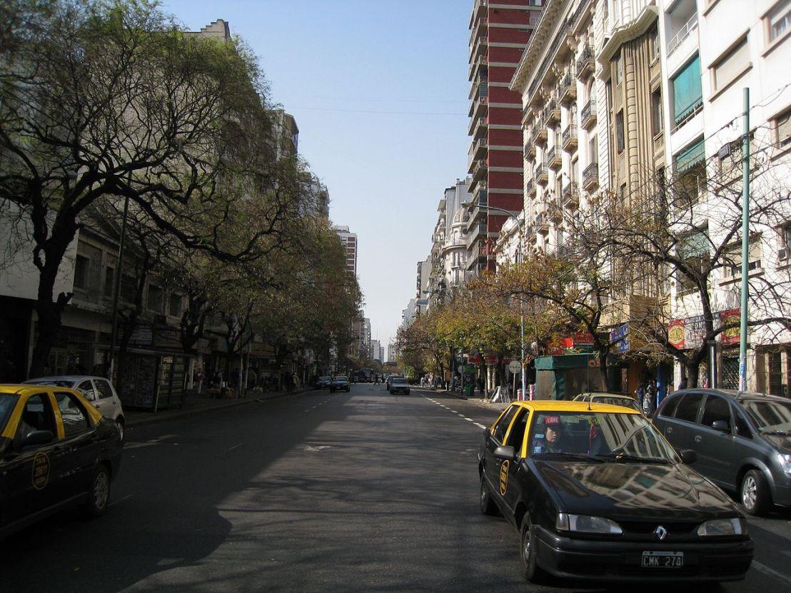 Rivadavia Buenos Aires