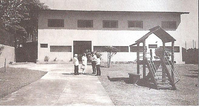 Tako izgled dom za otroke s posebnimi potrebami pri Hlebanjevih v Braziliji233