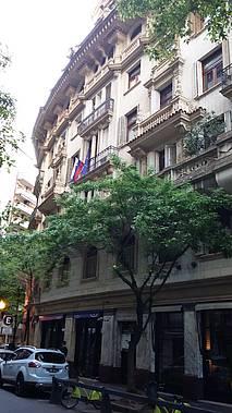 veleposlaništvo RS v Buenos Aires