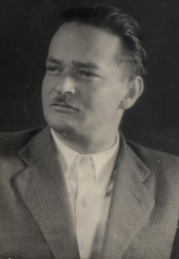 Boris Kidrič