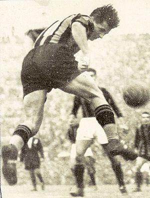 Istvan Nyers nogometaš