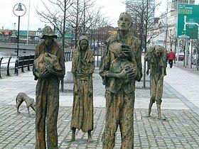 280px-Famine_memorial_dublin
