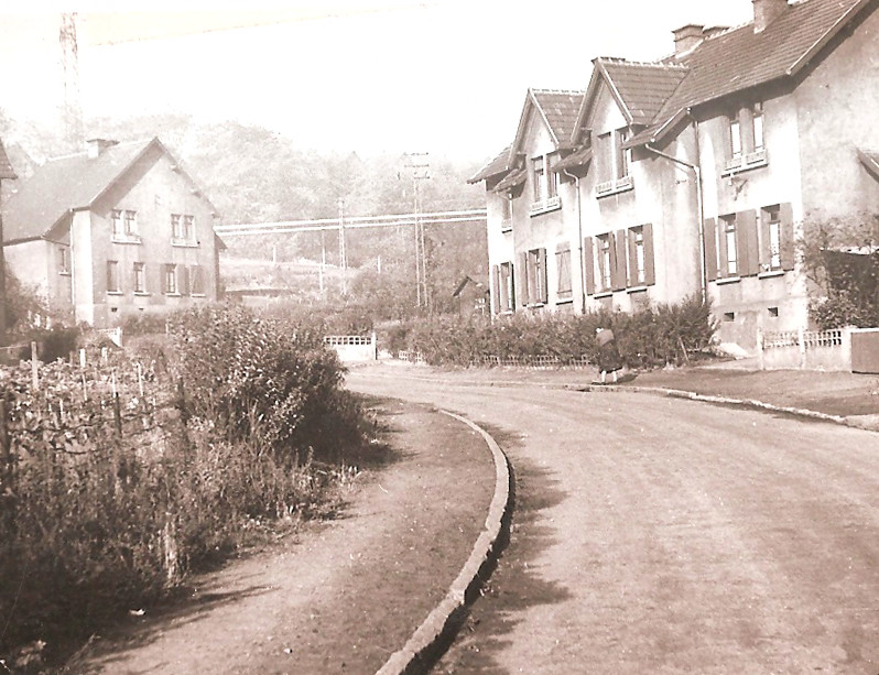Merlebach 9 Francija878