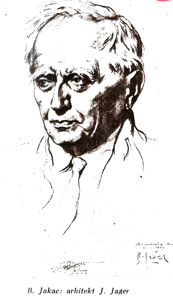 portret b. jakca johna jagra zda1215