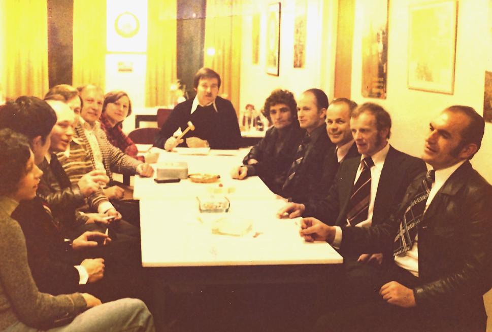 Odbor Planike 19761234