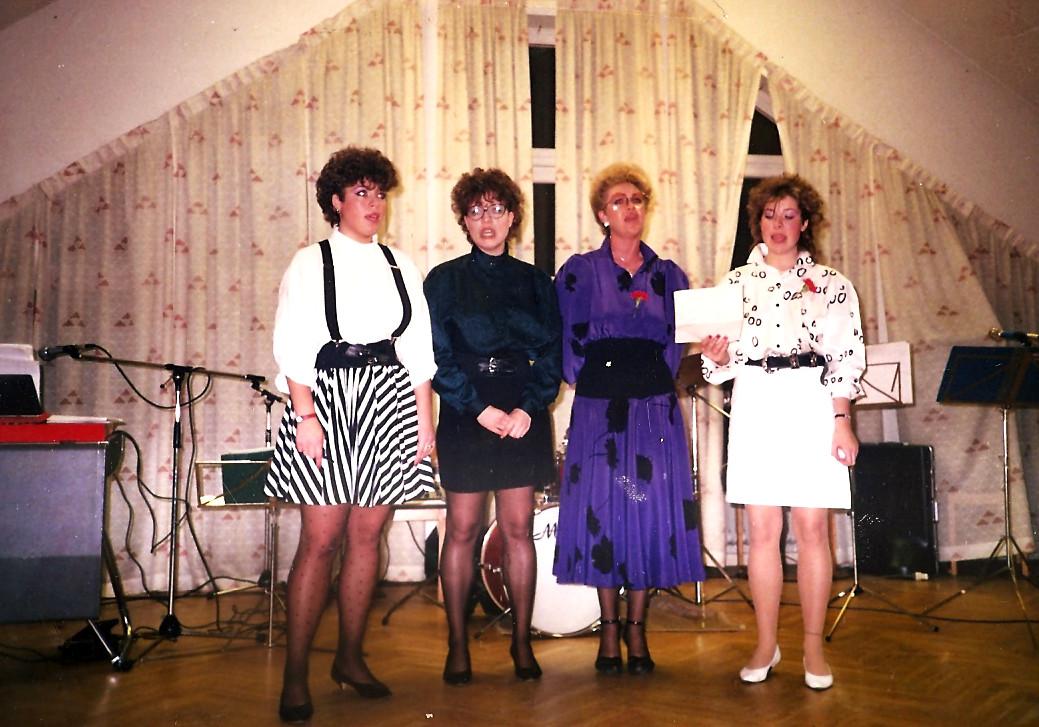 Sestre Budja )Lazukičeve sestrea) Landskrone 19881271