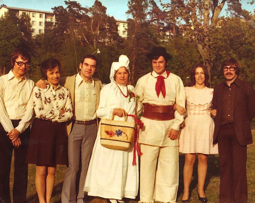 PZ Slov.društvo. Stockholm 19701231
