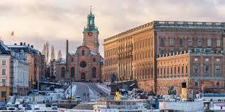 Stockholm katedrala