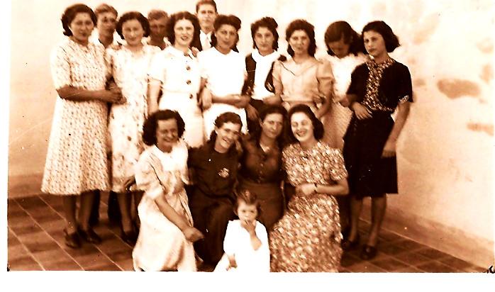 Ženski odbor Triglaa iz Rosarija Argentini 19451683