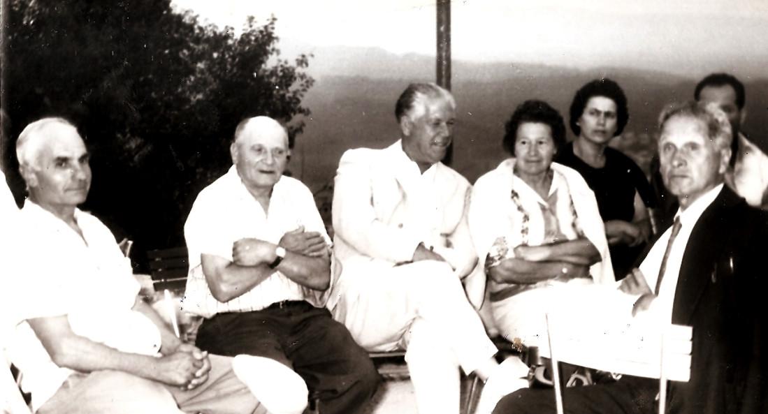 Argentinsko srečanje na Kekcu1730