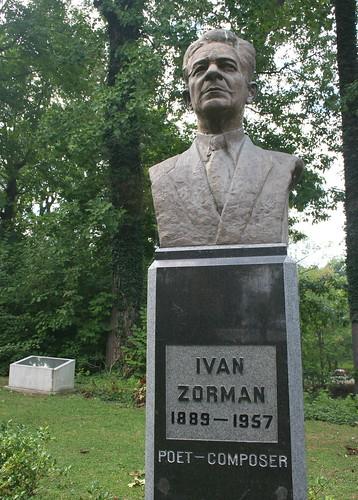 Ivan Zorman