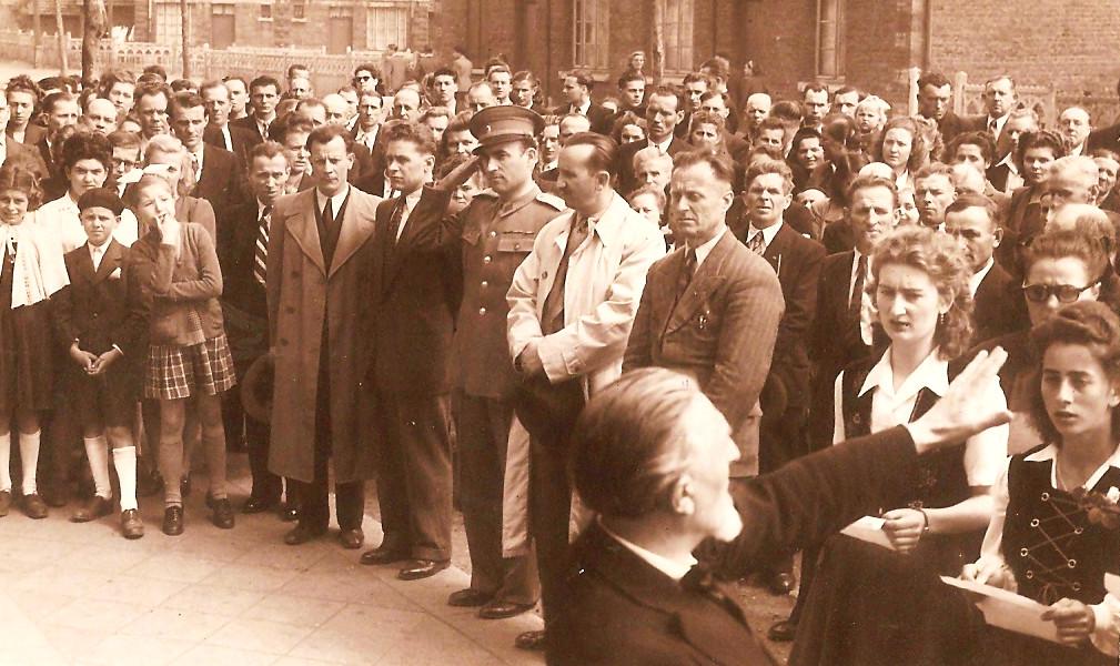 Udruženje Jugoslovanov1958