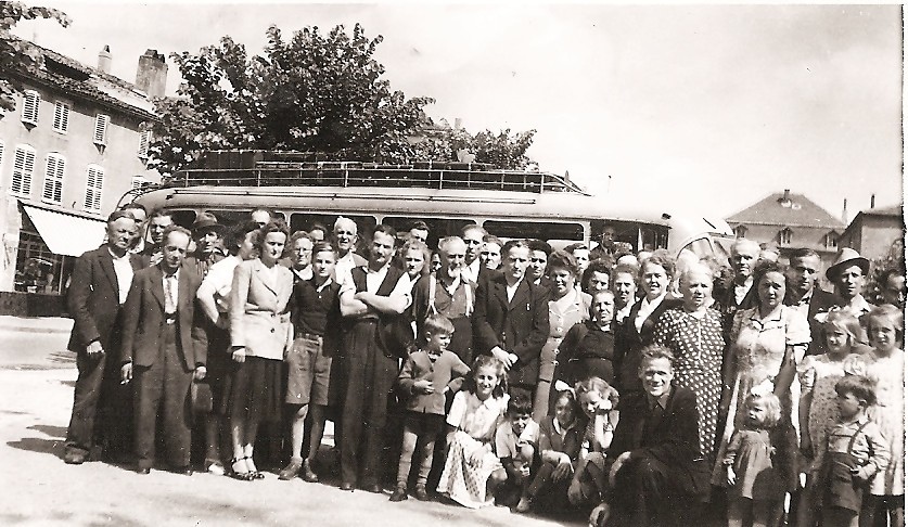 1951 08 29 Tone Seliškar v Merlebachu2470