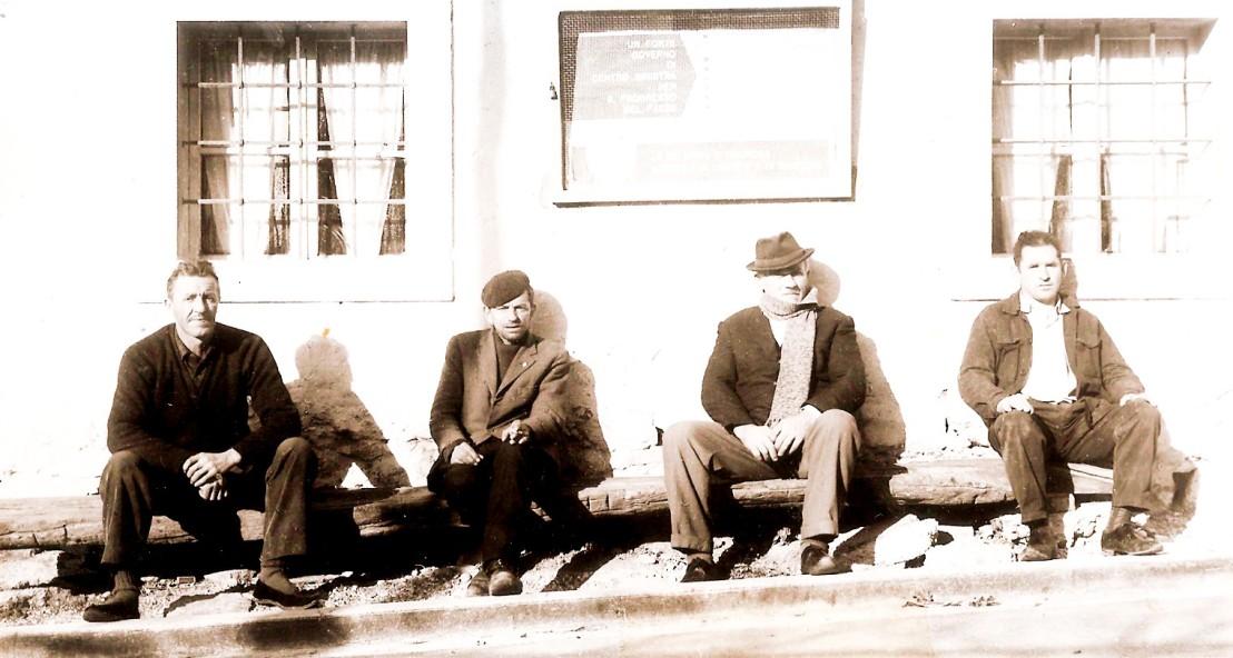 Benečani v Petjakih Foto M. Pegan2507