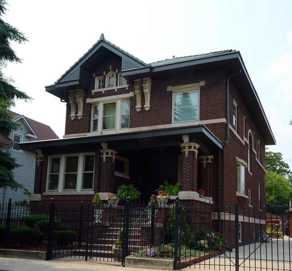 Hiša Čermaka