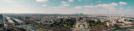 Pariz za HORIZONTI Kovček