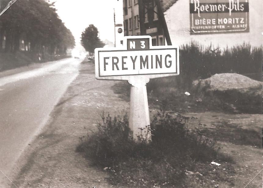 Freyming, Francija 2 897