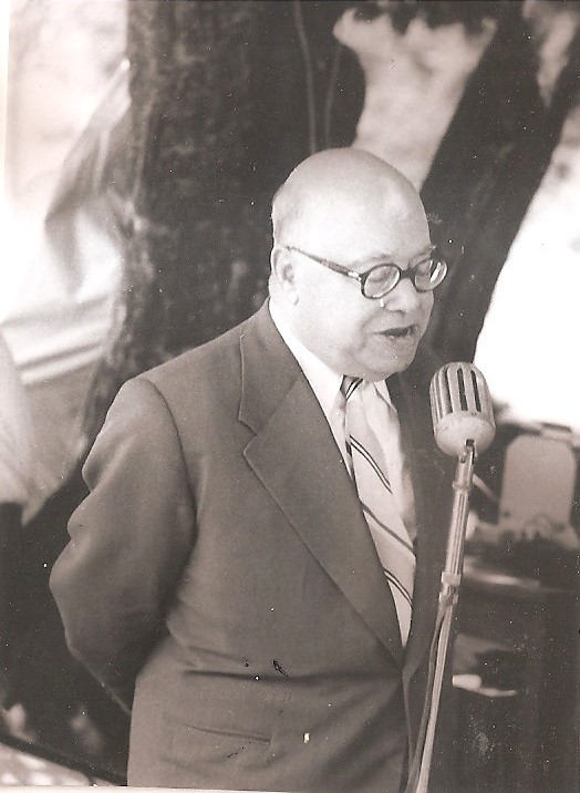 Ivan Regent predsednik SIM