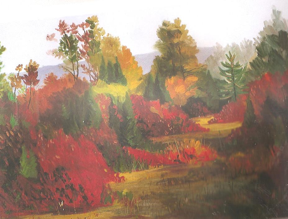 Polde oblak Rdeči labirint3113